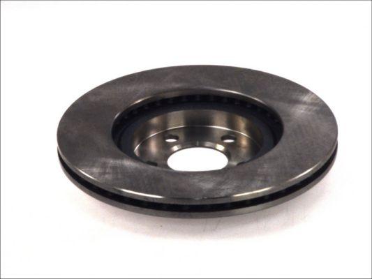Disque de frein avant ABE C3Y015ABE (X1)