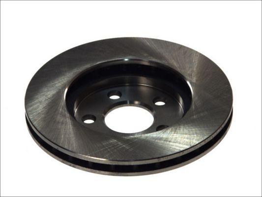 Disque de frein avant ABE C3Y016ABE (X1)