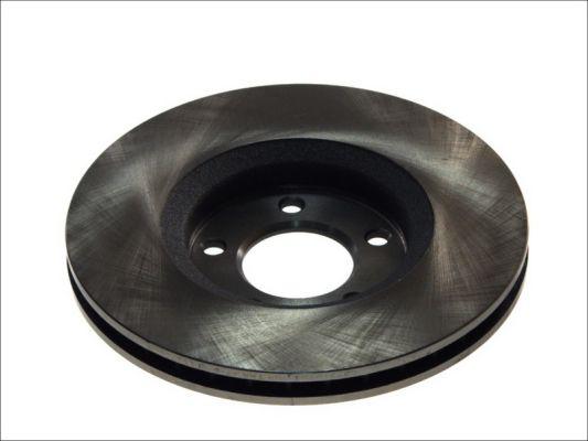 Disque de frein avant ABE C3Y019ABE (X1)