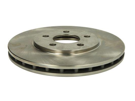 Disque de frein avant ABE C3Y022ABE (X1)