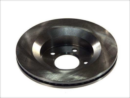 Disque de frein avant ABE C3Y025ABE (X1)