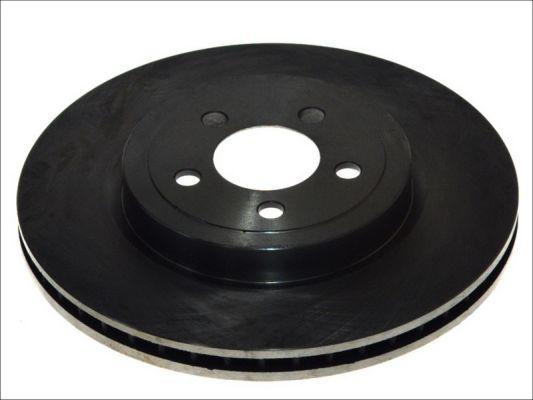 Disque de frein avant ABE C3Y026ABE (X1)