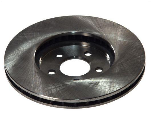 Disque de frein avant ABE C3Y027ABE (X1)