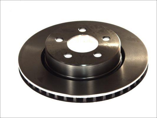 Disque de frein 1 Unités ABE c3y016abe
