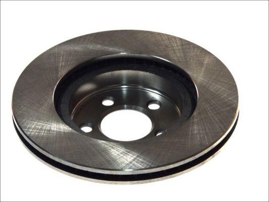 Disque de frein avant ABE C3Y035ABE (X1)