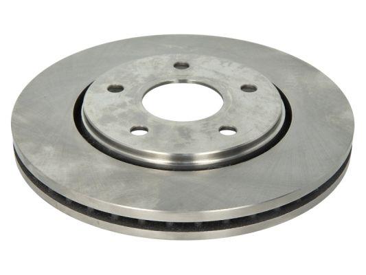 Disque de frein avant ABE C3Y039ABE (X1)