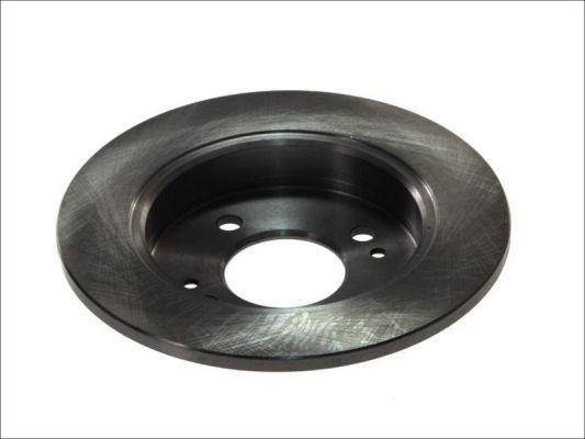 Disque de frein ABE C40312ABE (X1)
