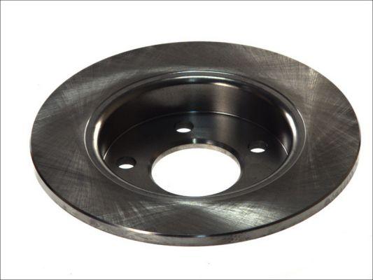 Disque de frein ABE C43026ABE (X1)