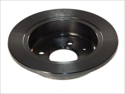 Disque de frein arriere ABE C44003ABE (X1)