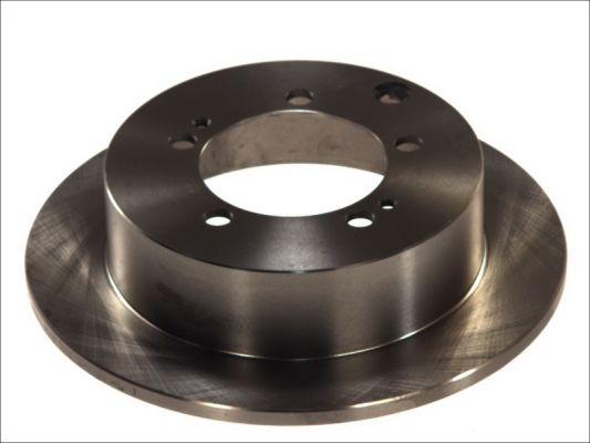 Disque de frein arriere ABE C45005ABE (X1)