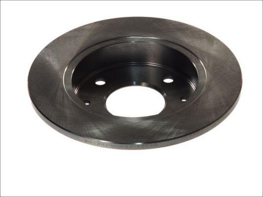 Disque de frein ABE C45020ABE (X1)
