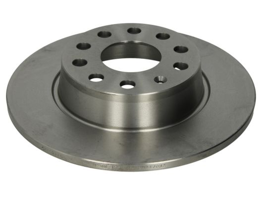 Disque de frein arriere ABE C4A022ABE (X1)