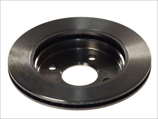 Disque de frein ABE C4G000ABE (X1)