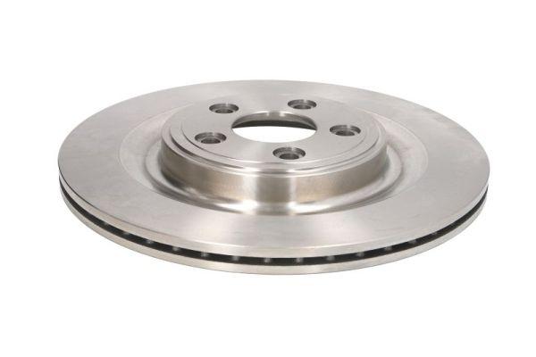 Disque de frein ABE C4J001ABE (X1)