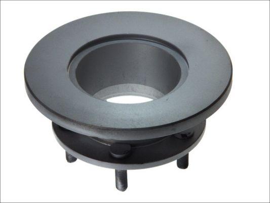 Disque de frein avant ABE C4M006ABE (X1)