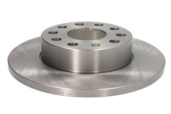Disque de frein ABE C4W011ABE (X1)