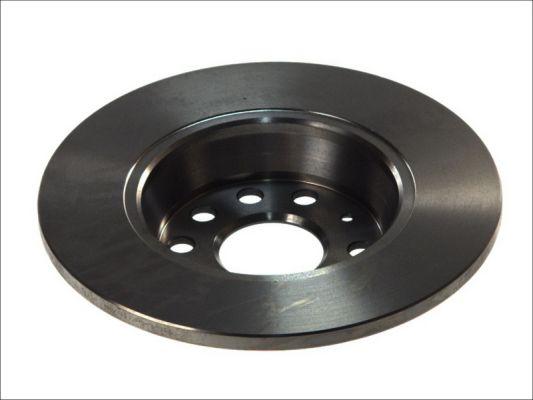 1ll 1lp 2 Disques de frein skoda OCTAVIA 1z 2.0 rs avant ø 312 mm pr