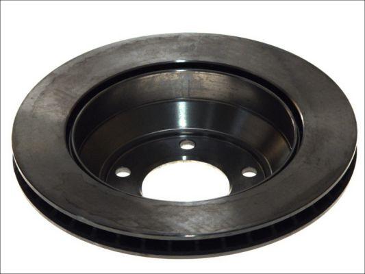 Disque de frein ABE C4W016ABE (X1)