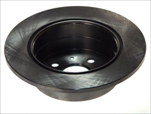 Disque de frein ABE C4X008ABE (X1)