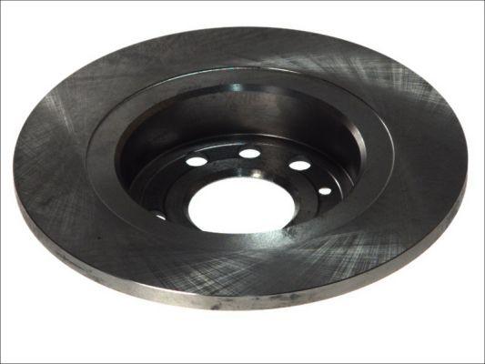 Disque de frein arriere ABE C4X019ABE (X1)