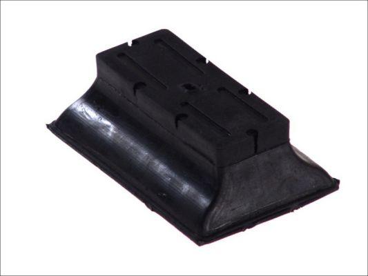 Silentblocs de jumelle de ressort Magnum Technology A8M004MT (X1)