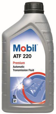 Lubrification MOBIL 142456 (X1)