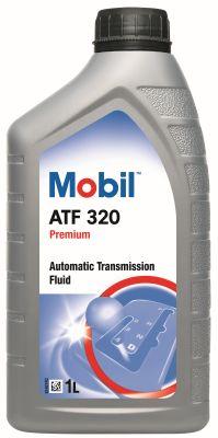 Lubrification MOBIL 146412 (Jeu de 12)