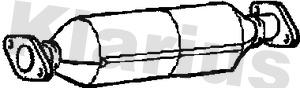 Catalyseur KLARIUS 311766 (X1)