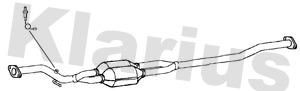 Catalyseur KLARIUS 312516 (X1)