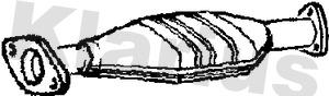 Catalyseur KLARIUS 370019 (X1)