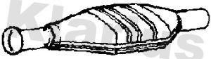 Catalyseur KLARIUS 370602 (X1)