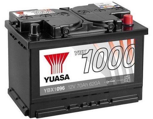 Batterie YUASA YBX1096 (X1)