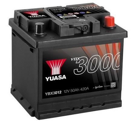 Batterie YUASA YBX3012 (X1)