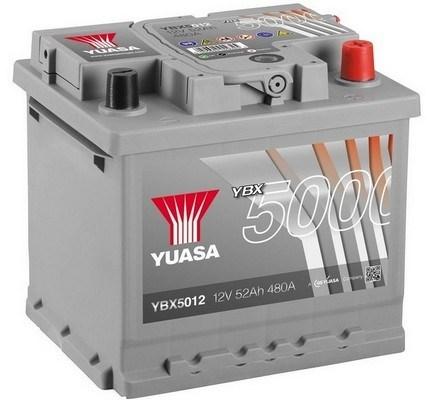 Batterie YUASA YBX5012 (X1)