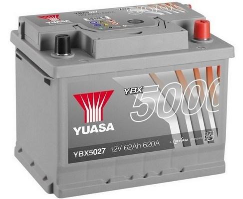 Batterie YUASA YBX5027 (X1)