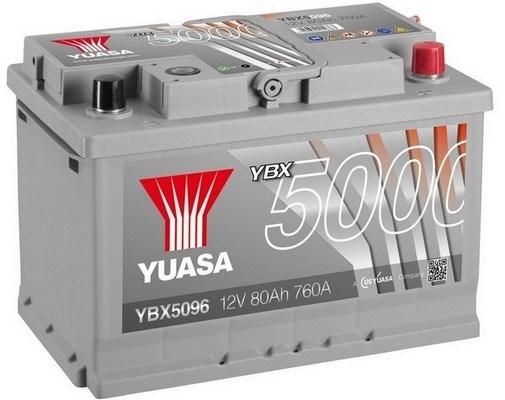 Batterie YUASA YBX5096 (X1)