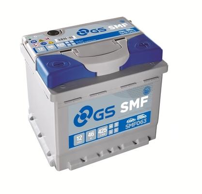 Batterie GS SMF063 (X1)