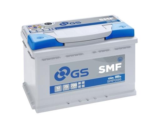 Batterie GS SMF096 (X1)