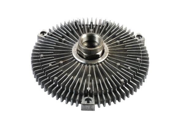 Embrayage de ventilateur refroidissement THERMOTEC D5A002TT (X1)