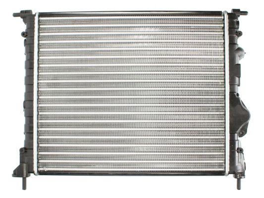 Radiateur de refroidissement THERMOTEC D7R003TT (X1)