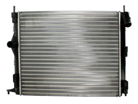 Radiateur de refroidissement THERMOTEC D7R045TT (X1)