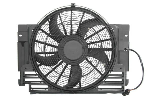 Ventilateur de condenseur THERMOTEC D8B001TT (X1)