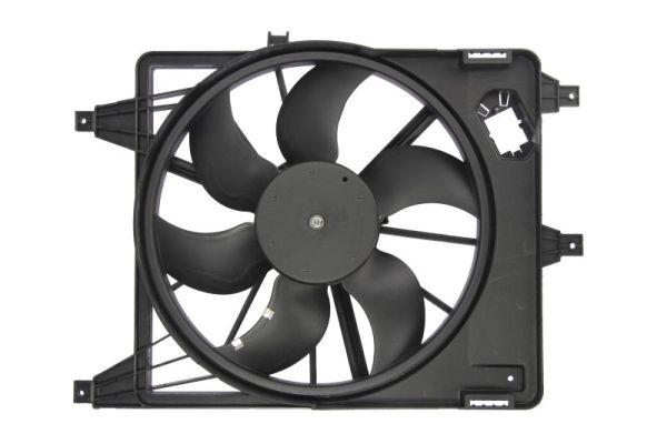 Ventilateur de radiateur THERMOTEC D8R005TT (X1)