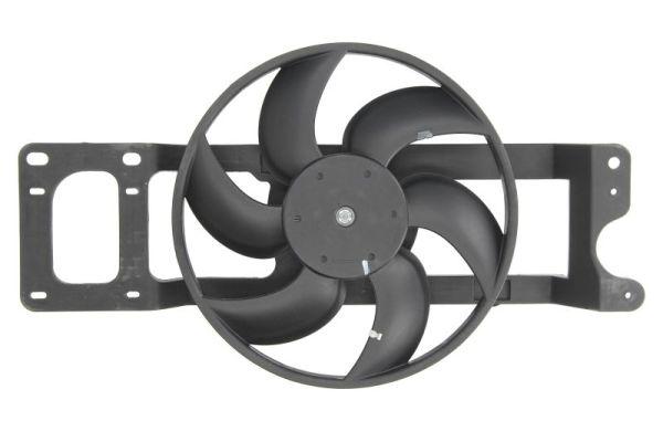 Ventilateur de radiateur THERMOTEC D8R008TT (X1)