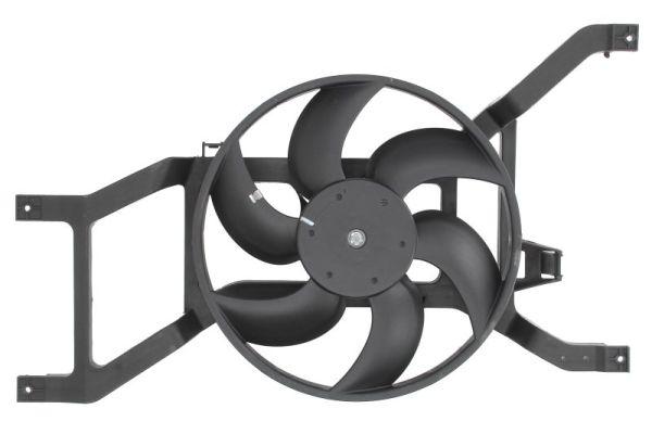 Ventilateur de radiateur THERMOTEC D8R010TT (X1)