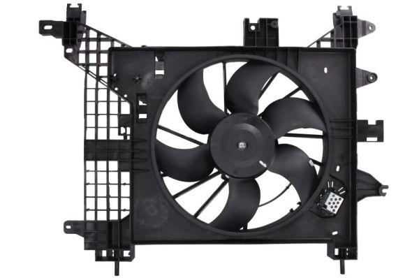 Ventilateur de radiateur THERMOTEC D8R011TT (X1)