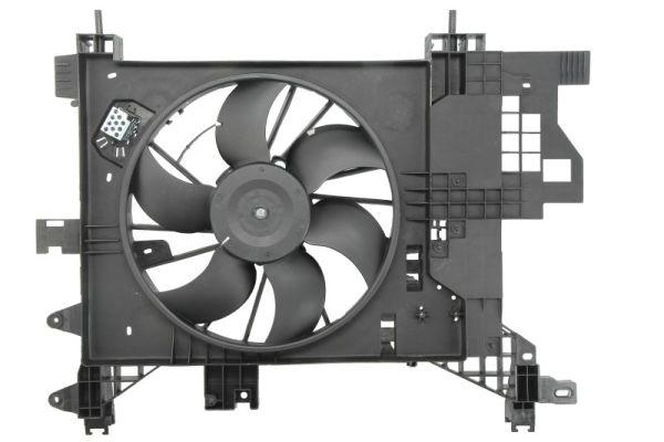 Ventilateur de radiateur THERMOTEC D8R012TT (X1)
