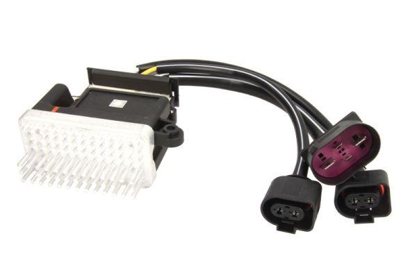 commande, ventilateur electrique (refroidissement) THERMOTEC DEA007TT (X1)