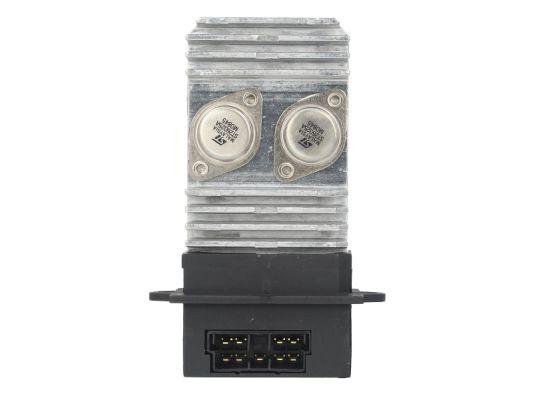 Resistance ventilateur THERMOTEC DER003TT (X1)