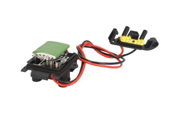 Intérieur Ventilateur ThermoTec dex010tt Régulateur